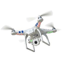 Reparar Drones